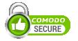 SSL Certificate - Comodo Secure Seal
